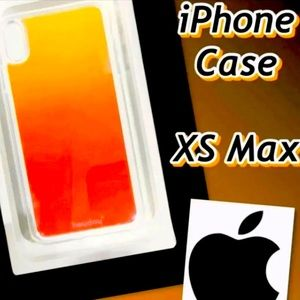 iPhone XS Max case by HeyDay